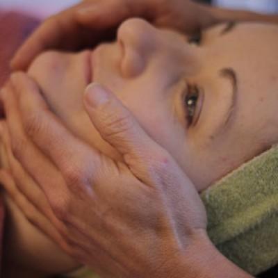 Top to Toe Aromatherapy Massage