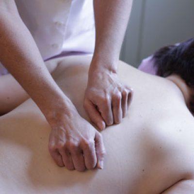 Swedish/Deep Muscle Tissue Massage