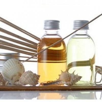 Full Body Aromatherapy & Facial